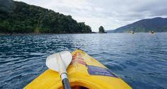 Hiking in New Zealand doesn't get better than the Kiwi Classic! See what makes this one of the most action packed NZ hiking tours! Hiking Tours, Kiwi, Kayaking, Surfboard, New Zealand, Classic, Derby, Kayaks, Surfboards