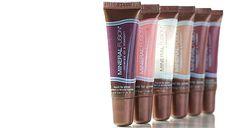 Mineral Fusion | Liquid Lip Gloss (tubes)