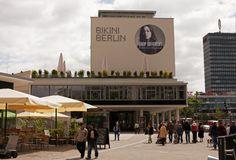 ღღ Das Bikini, Budapesterstrasse ~~~ Freunde von Freunden — Katharina Kemmler — Creative Director, Apartment, BIKINI BERLIN & Office, Kreuzberg, Tiergarten & Schöneberg, Berlin ...