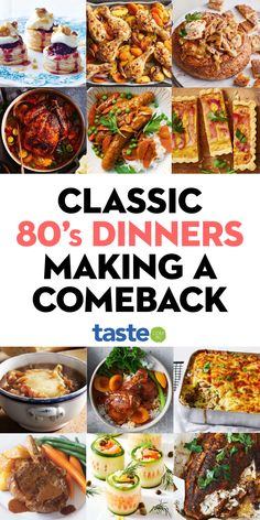 Dinner Recipes Easy Quick, Quick Meals, Healthy Dinner Recipes, Cooking Recipes, Aussie Food, Australian Food, 80s Food, Apricot Chicken, Dinner Entrees