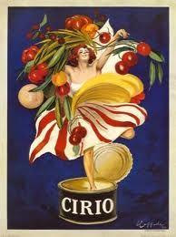 Leonetto Cappiello Poster