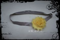 So Nice, So Cute, So...: Silver Grey & One Flower Collection