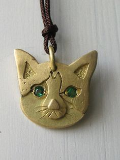 52 Best Fairtrade Gold Animal Amulets & Talismans images in 2019