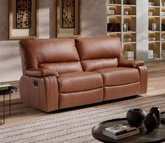The Aldebaran Collection is a Luxury Italian leather sofa collection that by far out shines anything available on the high street. We buy direct from our small Italian supplier New Trend Concepts, who are renowned as one of the finest furniture manufacturers in the world.