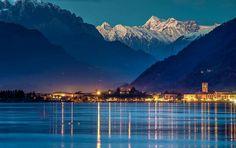 Lago d'Iseo - Italy