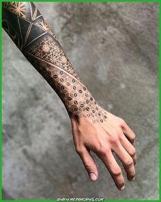 Legendary P I nitrogen - tattoo templates - .- Legendär P I Stickstoff – Tattoo vorlagen – Legendary P I nitrogen – tattoo templates – # templates - Geometric Sleeve Tattoo, Forearm Sleeve Tattoos, Geometric Tattoo Design, Geometric Tattoos Men, Shoulder Tattoos, Arm Tattoo Men, Arm Tattos, Nature Tattoo Sleeve, Shiva Tattoo