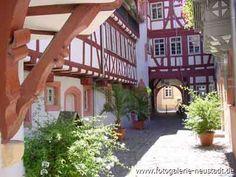 Haus des Weines, Neustadt an der Weinstrasse