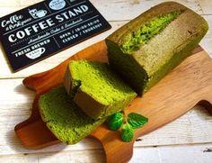 ふんわり♥しっとり♥抹茶のパウンドケーキ by ちはる姉さん 【クックパッド】 簡単おいしいみんなのレシピが332万品