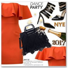 How To Wear (Formal) Dance Party! Outfit Idea 2017 - Fashion Trends Ready To Wear For Plus Size, Curvy Women Over 20, 30, 40, 50