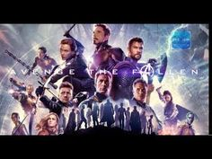 Music ©Alan Silvestri Images ©MCU, ©Marvel ©Disney The Avengers Movie Trailers, Avengers, Marvel, Concert, Fall, Youtube, Movie Posters, Autumn, Fall Season