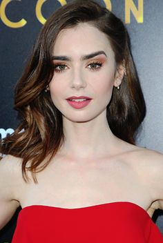 Lily Collins 'The Last Tycoon' Premiere Hollywood, California   July 27, 2017