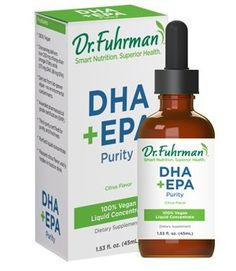 Dr. Fuhrman's DHA+EPA Purity     Tag a friend who would love this!     $ FREE Shipping Worldwide     Get it here ---> http://herbalsupplements.pro/product/dr-fuhrmans-dhaepa-purity/    #herbssupplements #supplement  #health #herbs