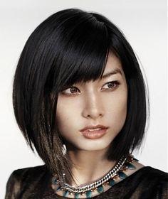 стрижка для азиатского типа лица фото: 22 тыс изображений найдено в Яндекс.Картинках