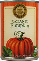 Farmer's Market Organic Pumpkin is a favorite item around the office! Repin if you buy it also :)