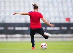 15 Best GALLERY: One Last WNT Training Before Sweden