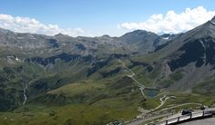 Pro milovníky Alp