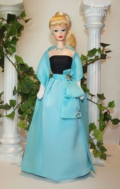 US $250.00 New in Dolls & Bears, Dolls, Barbie Contemporary (1973-Now)