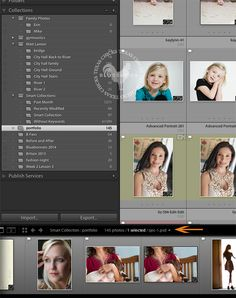 The Hidden Back Button in Lightroom's Library