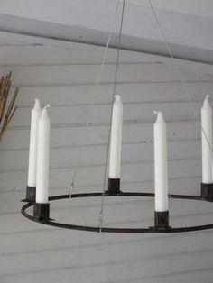 Ljuskrona till vardagsrum