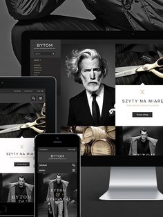 Bytom - art of tailoring since 1945