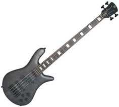 NEW SPECTOR EUROPE SERIES EURO-4LX 4 STRING ELECTRIC BASS GUITAR: http://www.amazon.com/SPECTOR-EUROPE-SERIES-EURO-4LX-ELECTRIC/dp/B006RVPBDM/?tag=pinter08-20