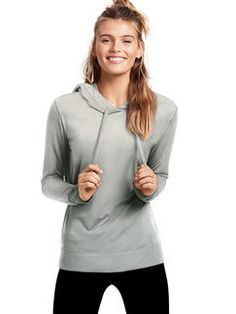PINK Velour Perfect Pullover Found on my new favorite app Dote Shopping #DoteApp #Shopping