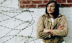 Will Sampson as Chief Bromden in One Flew Over the Cuckoo's Nest (1975)