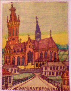 nikifor - Polish, Painting, Naive Art, Art Production, Vitreous Enamel, Painting Art, Paintings, Painted Canvas, Nail