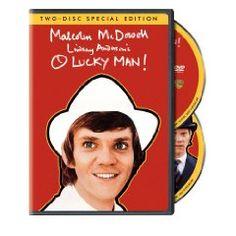 O Lucky Man - Lindsay Anderson