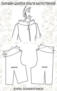 Pin by Rita Sy on sewing Dress Sewing Patterns, Clothing Patterns, Sewing Collars, Sewing Blouses, Modelista, Pattern Cutting, Pattern Making, Collar Pattern, Pattern Drafting