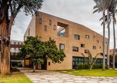 Galería de Edificio Primaria Colegio Anglo Colombiano / Daniel Bonilla Arquitectos - 7