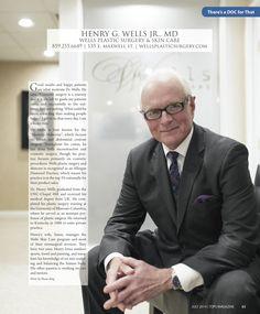Wells Plastic Surgery (wellsplastic) on Pinterest