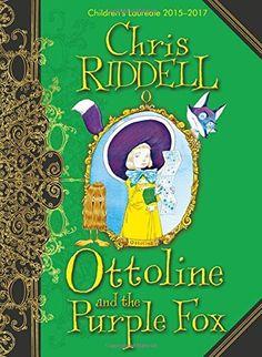 Ottoline and the Purple Fox, http://www.amazon.com/dp/1447277929/ref=cm_sw_r_pi_awdm_x_GXAcyb3J95Y6X