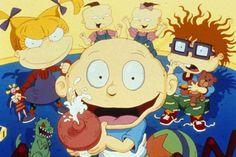 10 Bizarre Kiddie Cartoon Conspiracy Theories