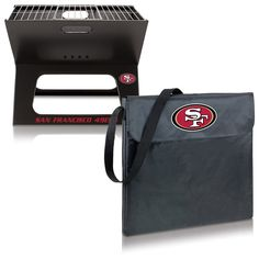 Use this Exclusive coupon code: PINFIVE to receive an additional 5% off the San Francisco 49ers NFL X-Grill at SportsFansPlus.com