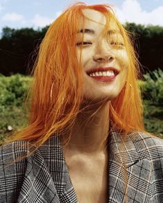 Hair Inspo, Hair Inspiration, Grunge Hair, Green Hair, Pretty Hairstyles, Pretty Face, Pretty People, Hair Goals, Dyed Hair