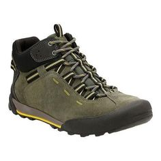 Men's Clarks Outlay Roam Hiking Boot