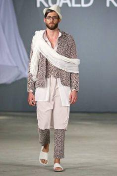 #Menswear  #Trends Ruald Rheeder Fall Winter 2015 Otoño Invierno #Tendencias #Moda Hombre. South African Menswear Week 2015