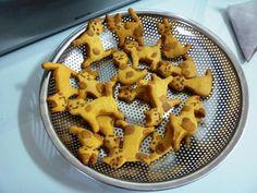 【画像あり】 三毛クッキー焼いたった - 〓 ねこメモ 〓