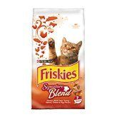 Friskies Grillers Blend Dry Cat Food 315 lbs >>> Read more reviews of the product by visiting the link on the image.