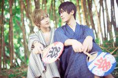 BAOZI and HANA(包子 & HANA) 橘真琴 コスプレ写真 - WorldCosplay