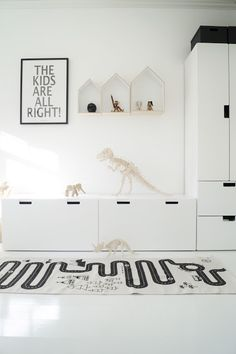 Ikea Stuva from My Little Heart - nursery ideas- Ikea Stuva von My Little Heart – Kinderzimmer Ideen Ikea Stuva from My Little Heart – nursery ideas - Ikea Small Bedroom, Kids Bedroom, Bedroom Ideas, Ikea Baby Room, Ikea Kids Room, Ikea Nursery, Room Girls, White Nursery, Girl Rooms