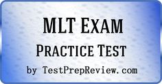 The MLT exam is a certification examination created by American Medical Technologies (AMT) and administered by Pearson VUE that is used to determine if an individual has the knowledge necessary to be a competent entry-level medical laboratory technician. #mlt