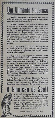 Jornal Amazonas - 12/12/1909