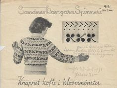 VK is the largest European social network with more than 100 million active users. Vintage Patterns, Embroidery Patterns, Knitting Patterns, Crochet Patterns, Norwegian Knitting, Vintage Knitting, Tatting, Knit Crochet, Men Sweater