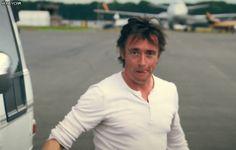 Richard Hammond on Top Gear 22-03