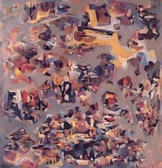 Untitled (1962) - Ramses Younan
