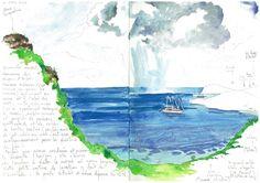 https://flic.kr/p/njcozx | Martinique travel diary 2