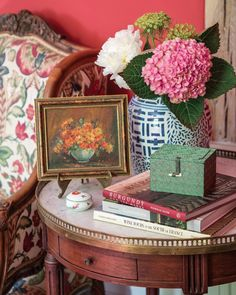 Victoria Magazine, Professor, Love Her, Entrepreneur, Decorative Boxes, Color Combinations, Tablescapes, Career, Children