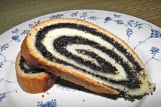 Devoid Of Culture And Indifferent To The Arts: Recipe: Old World Poppy Seed Roll Albanian Recipes, Lithuanian Recipes, Ukrainian Recipes, Hungarian Recipes, Hungarian Food, Albanian Food, Slovak Recipes, Ukrainian Food, Serbian Food